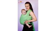 Слинг-шарф и Шарф-рюкзак (для новорожденных)