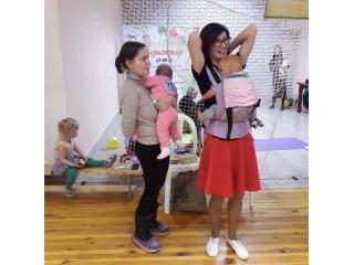 Тест-драйв слингов в Петрозаводске