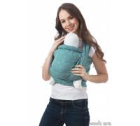 """Слинг-шарф """"Блоссом"""" для детей от 0 мес"""