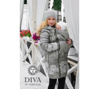 Слингокуртка зимняя DIVA OUTERWEAR PIETRA